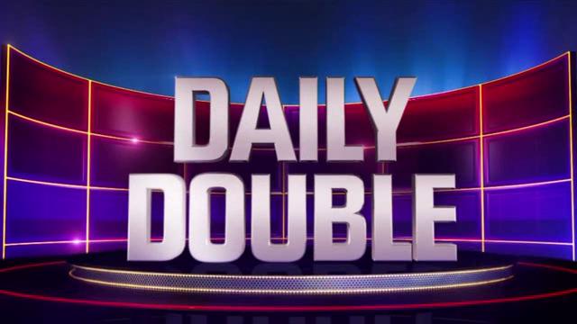 Daily Double,Season 29 (2012–13).