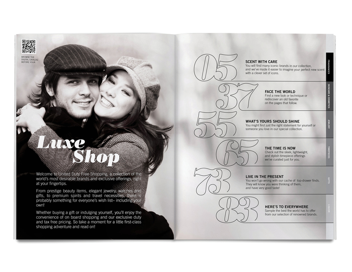United Duty Free Magazine 2