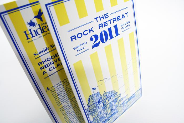 The Rock Retreat 1