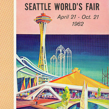Washington State International Trade Fair at the Seattle World's Fair