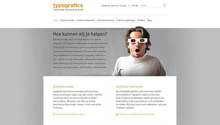 Typografics 1