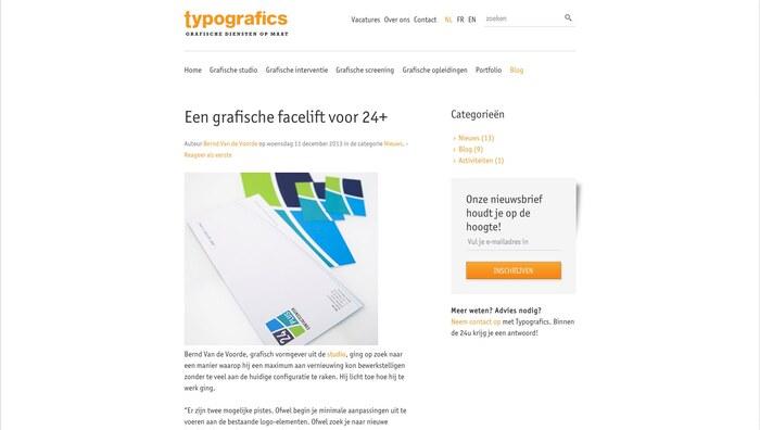 Typografics 3