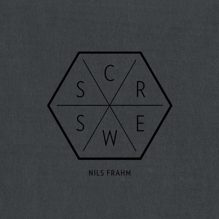 Screws by Nils Frahm 2
