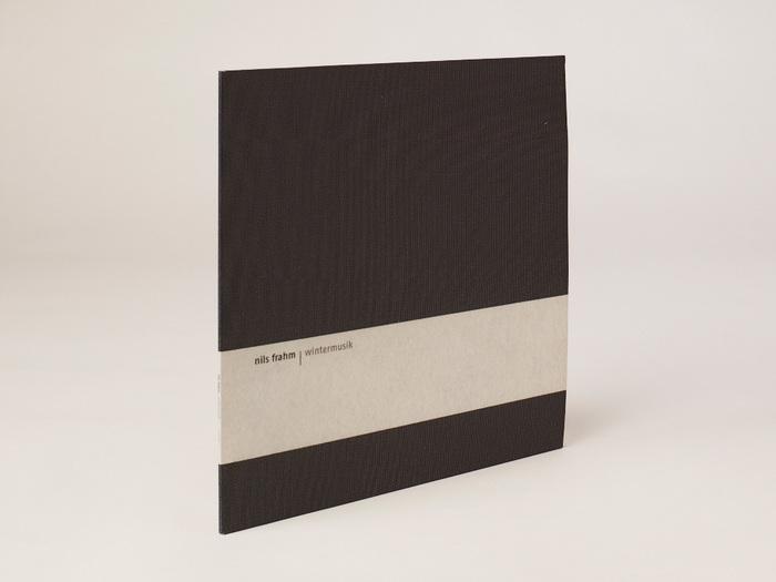 Front of 12-inch vinyl