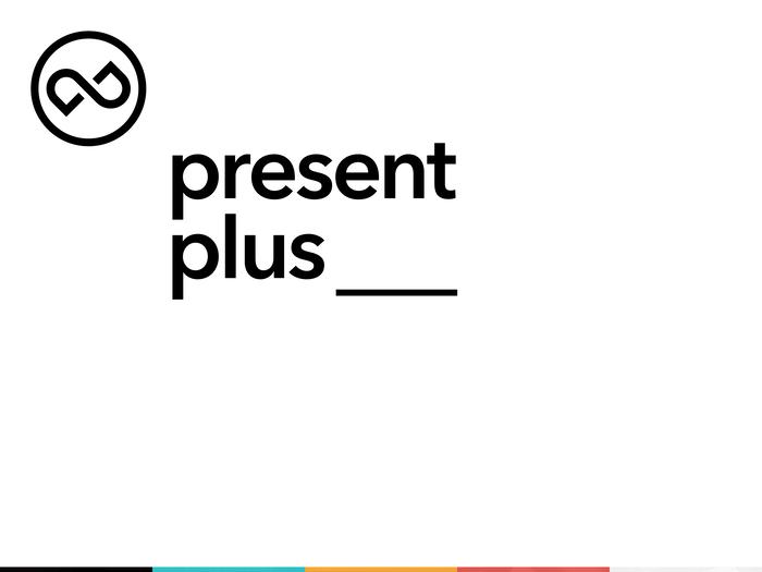 Present Plus website 4