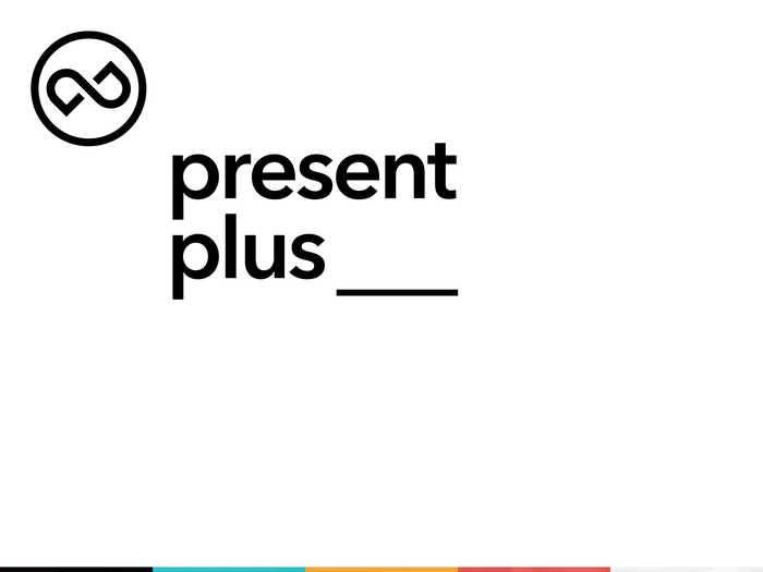 Present Plus website 4