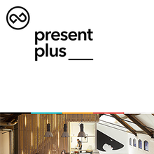 Present Plus website