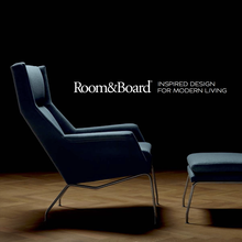 Room & Board 2014 Catalog