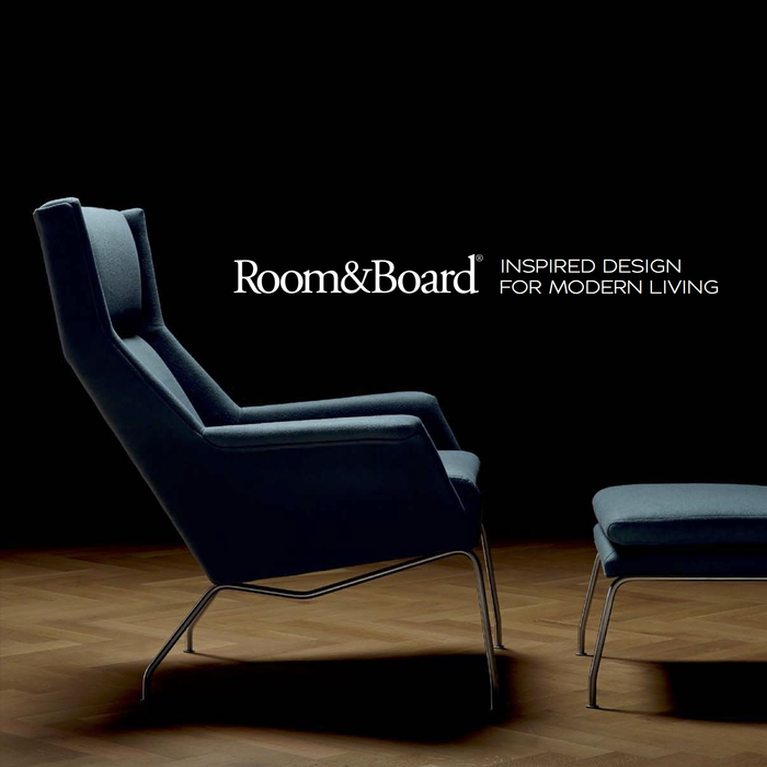 Room & Board 2014 Catalog 2