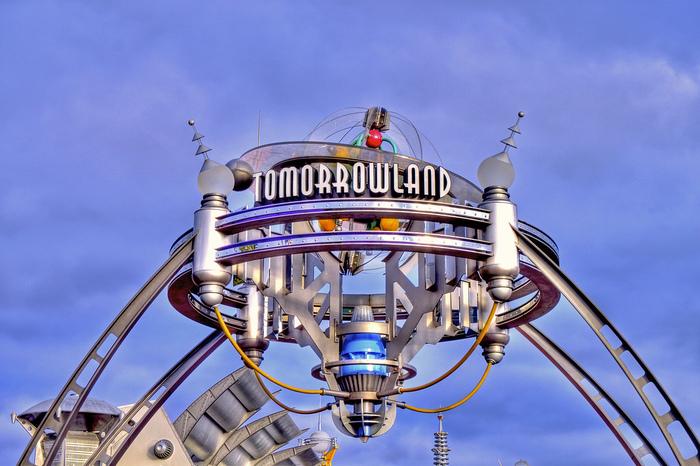 Disneyland Park, CA