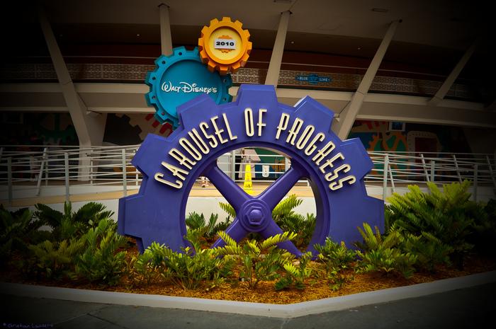 Magic Kingdom, FL