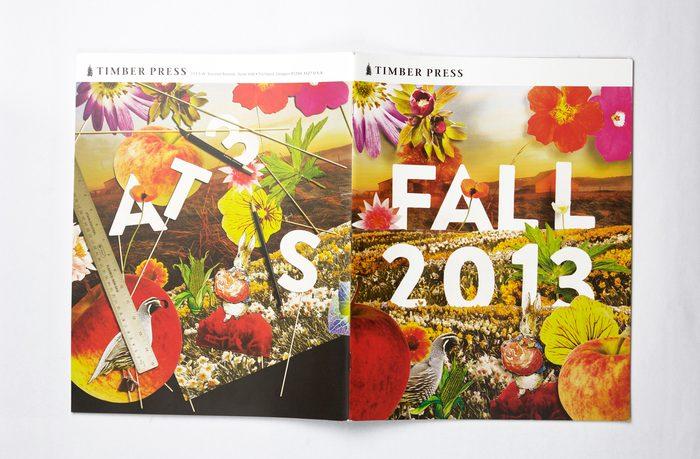 Timber Press Catalog Fall 2013