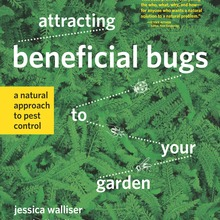 <cite>Beneficial Bugs</cite> book cover