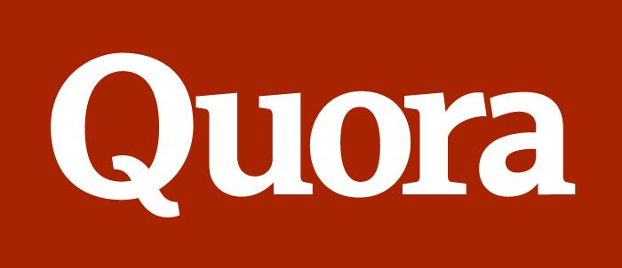 Quora logo 1