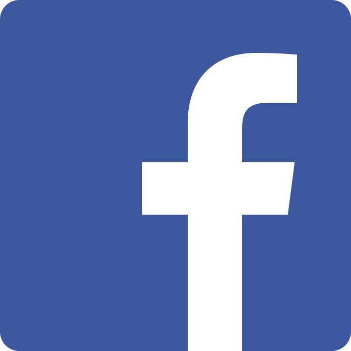 Facebook logo 3