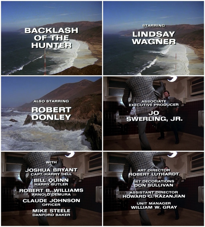 The Rockford Files Titles 1