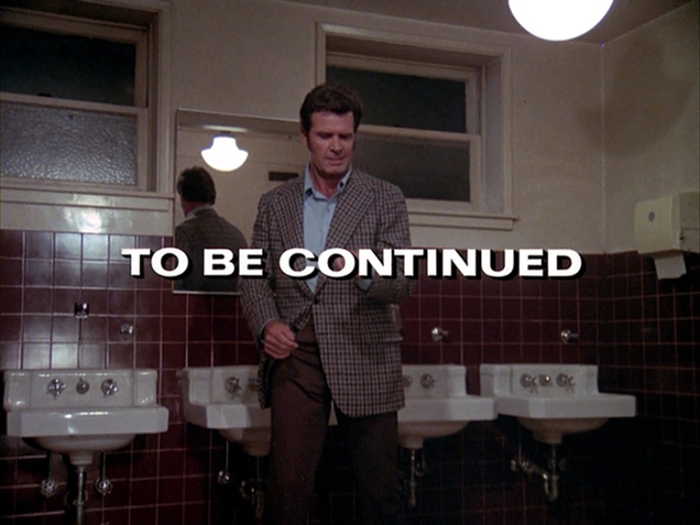 The Rockford Files Titles 2