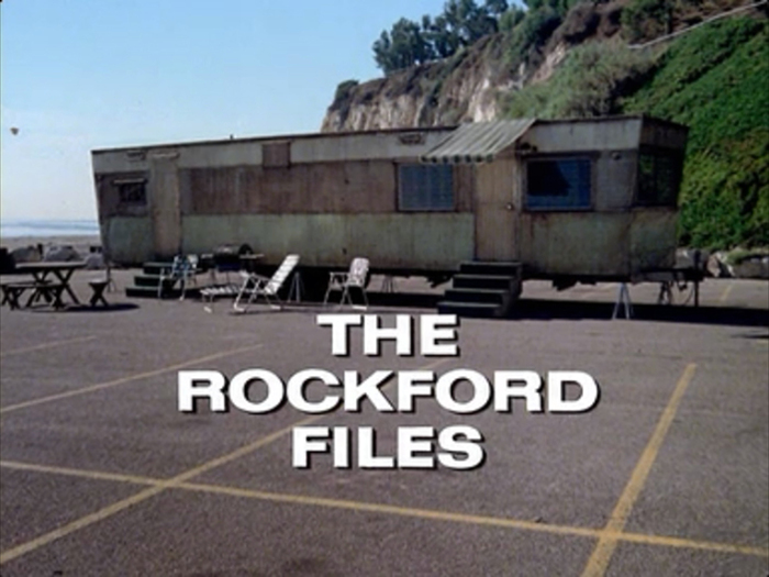 The Rockford Files Titles 3