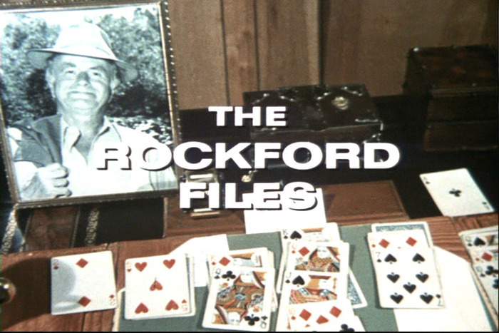 The Rockford Files Titles 5