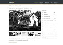 avency Website