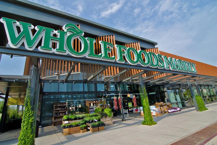 Whole Foods Market in Oklahoma City