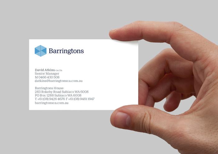 Barringtons 3