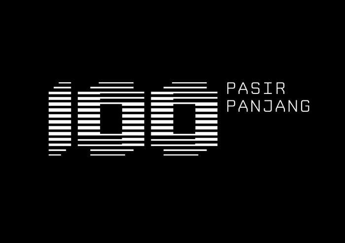 100 Pasir Panjang 1