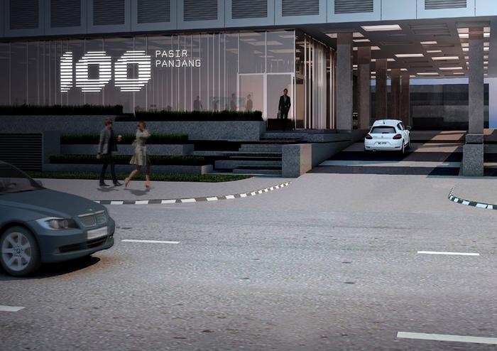 100 Pasir Panjang 4