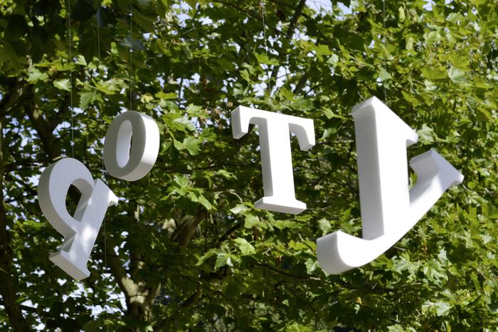 Tÿpo St. Gallen 2013 identity 4