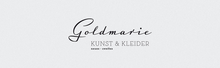Goldmarie Kunst & Kleider 2