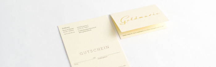 Goldmarie Kunst & Kleider, St. Gallen 3