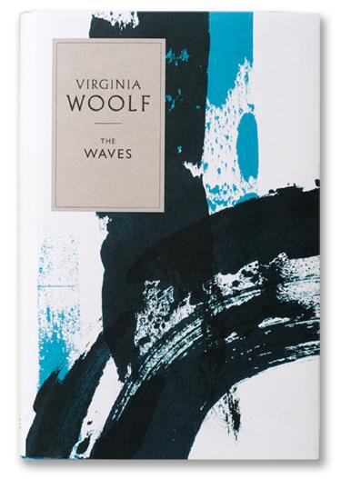 Virginia Woolf for Penguin 1