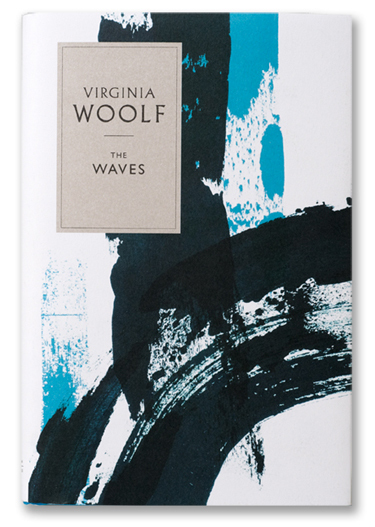 Virginia Woolf for Penguin 1