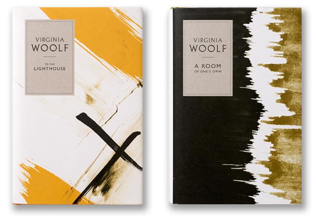 Virginia Woolf for Penguin 3