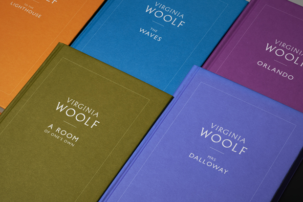 Virginia Woolf for Penguin 5