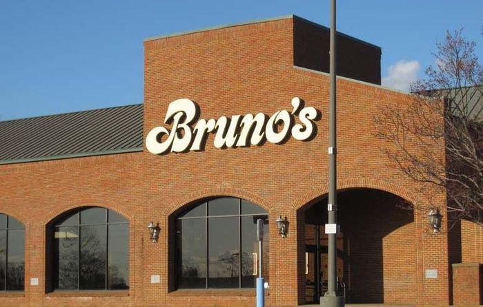 Bruno's Supermarkets Logo 2