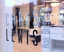 Chris Lewis Hairdressers