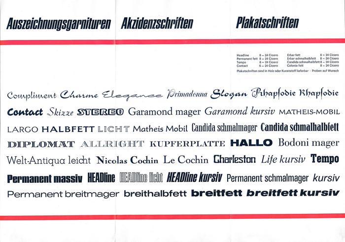 Ludwig & Mayer Brochure 2