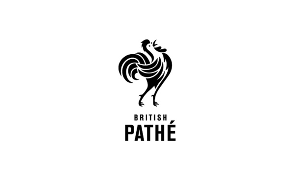 The current logo created by Bunch, implemented in 2012. While the rooster illustration was updated, the type from the previous logo appears to be essentially the same.