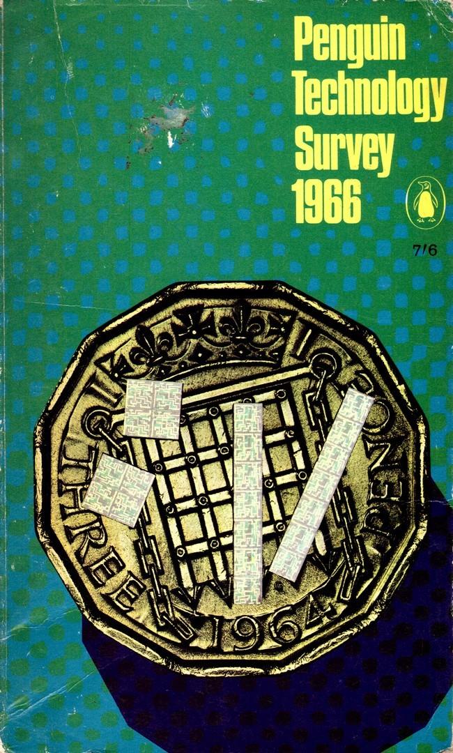 Penguin Surveys (1966–68) 1