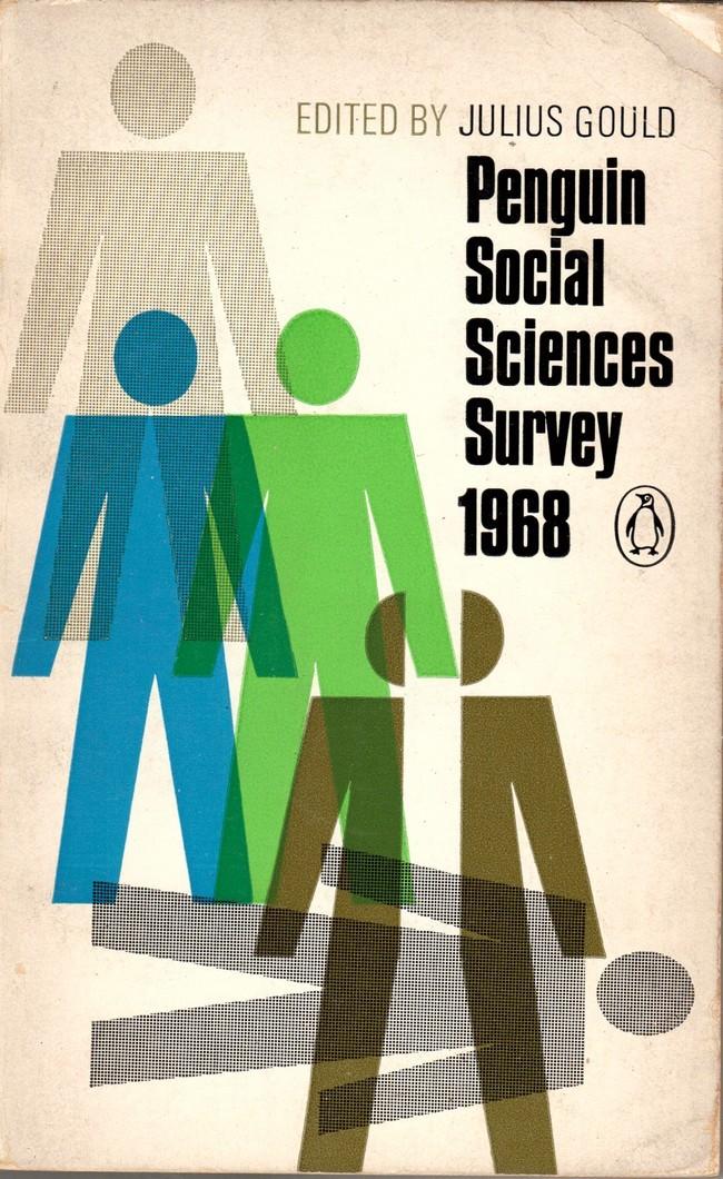 Penguin Surveys (1966–68) 3