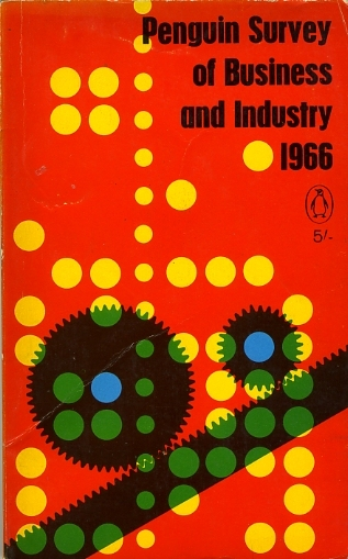 Penguin Science, Business, and Industry Surveys (1965–66) 2