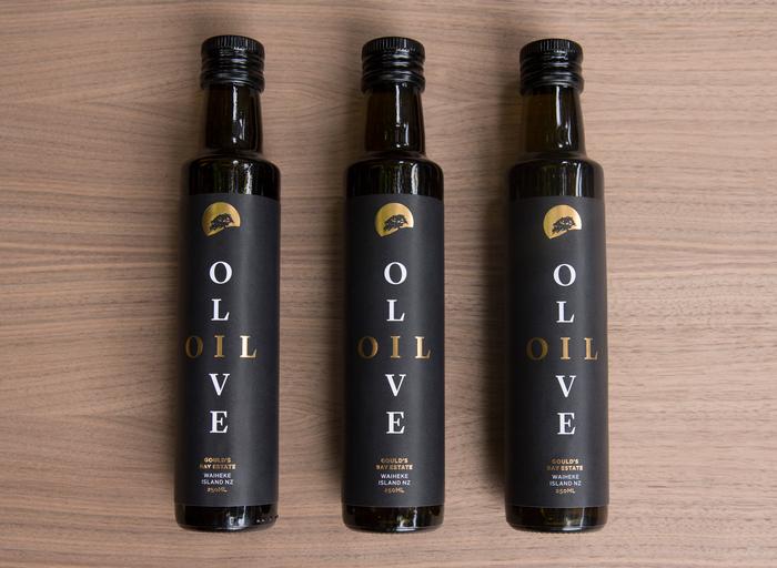 Gould's Bay Estate Olive Oil 2