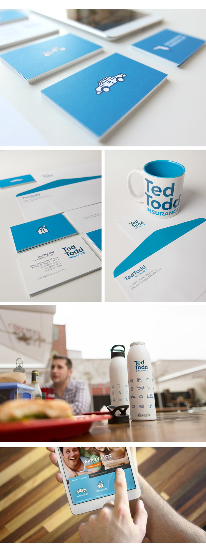 Ted Todd Insurance 3