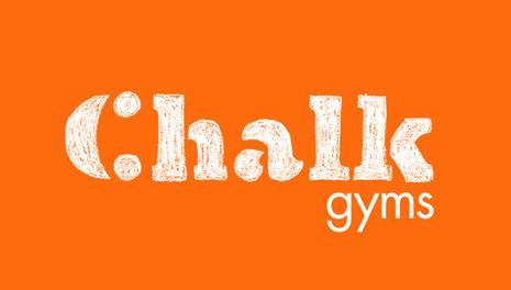 Chalk Gyms 1