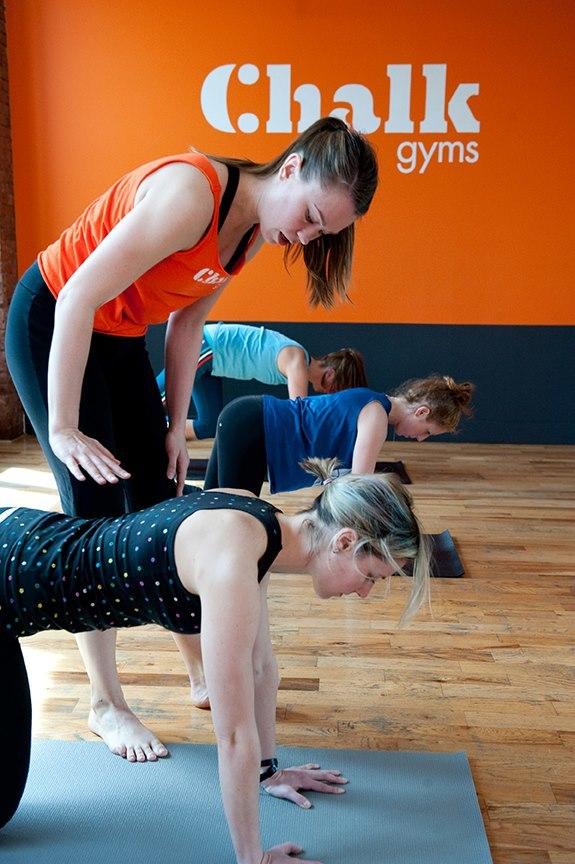 Chalk Gyms 5