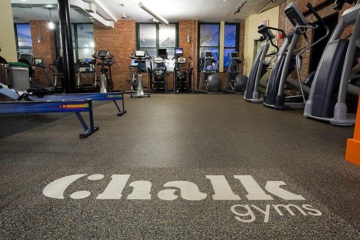 Chalk Gyms 17