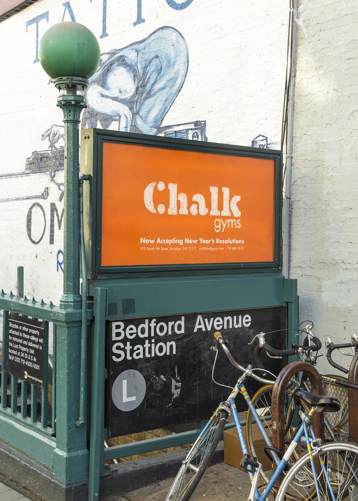 Chalk Gyms 9
