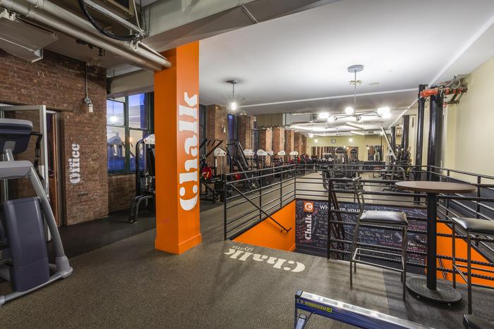 Chalk Gyms 10