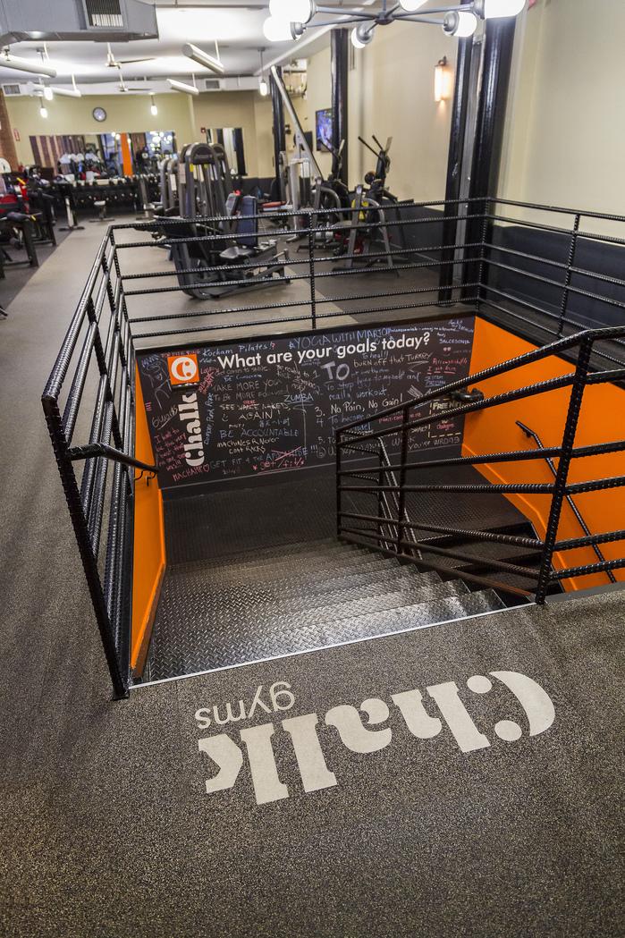 Chalk Gyms 12